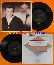 LP 45 7'' RICK ASTLEY Whenever you need somebody Just good friends (*) cd mc dvd