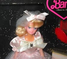 #6843 NRFB Vintage Ban Dai Japan Happy Bridal #20 Barbie Foreign