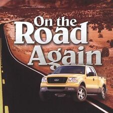 On the Road Again [Madacy] [Slipcase] by Various Artists (CD, Oct-2004,...