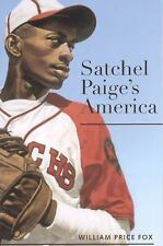 Satchel Paige's America (Alabama Fire Ant)-ExLibrary
