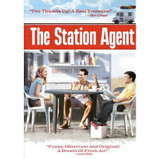 The Station Agent (DVD, 2004)