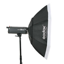 "Godox Top Octagon Softbox 95cm 37"" Bowens Mount for Studio Strobe Flash Light"