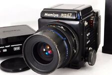【Exc++++】Mamiya RZ67 Pro Camera w/90mm , POLAROID, 120,645FB From Japan #349