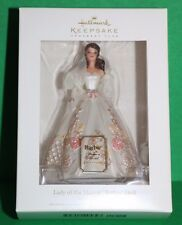 Hallmark Keepsake Barbie Lady of the Manor Club Exclusive ornament 2011