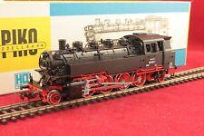 Piko H0 DR Dampflok BR 86 1800-1 schwarz/Top Zustand/OVP