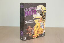 MEGA RARE Big Box Discworld Noir Terry Pratchett  PC CD New Sealed