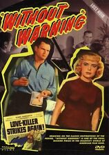 Without Warning (2005, DVD NIEUW)