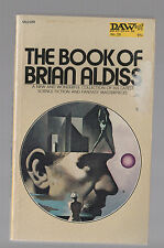 BRIAN ALDISS pb The Book of Brian Aldiss anthology PBO