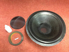 "One TANNOY 10"" speaker cone, type 2528, T145 T165 T185 T225 DU295 (146798)"