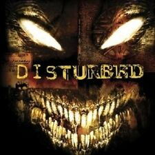 DISTURBED - Disturbed CD