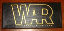 RARE WAR COLLECTOR'S EDITION FOR PROMOTIONAL USE ONLY Rhino Records USA