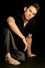 Channing Tatum A4 Photo 11
