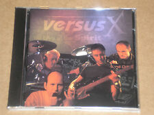 VERSUS X - LIVE AT THE SPIRIT- CD COME NUOVO (MINT)