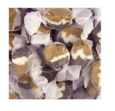 S'MORES  Salt Water Taffy Candy~ TAFFY TOWN ~ 1/2 LB BAG ~ BEST PRICE