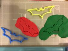Bat Cookie Cutter - Batman Cookie Cutter