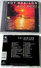 ROY ORBISON Blue Bayou / Seine 24 schönsten Lovesongs .. 1989 CBS-CD TOP