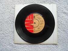 "MR BIG (UK) ROMEO EMI RECORDS UK 7"" VINYL SINGLE 70's POP ROCK - QUEEN"