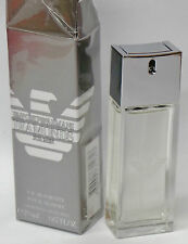 Emporio Armani Diamonds 20 ml Mens Eau De Toilette Perfume - NEW