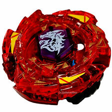 Beyblade Ultimate Meteo L-Drago Rush Red Dragon BB-98 of Reshuffle Set - USA!