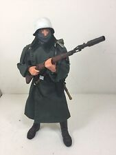 1/6 DRAGON GERMAN WERMACHT 6TH ARMY GRENADIER STALINGRAD K-98  WW2 BBI DID 21
