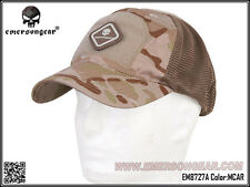 Emerson Tactical Assaulter Velcro Ball Cap (Multicam Arid) EM8727A