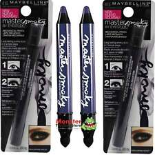 2 X MAYBELLINE EYE STUDIO EYE LINER #615 SMOLDERING VIOLET BRAND NEW & GENUINE