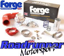 Forge FMDVRMA Renault Megane RS265 Blow off Dump Valve Inc Fit Kit *Red*