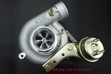 Upgrade Turbo turbocharger for Toyota landcruiser 1HDT HDJ80 with billet wheel
