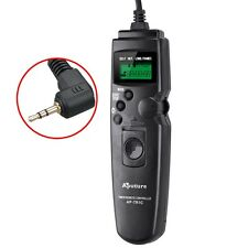 HOT SALE Timer Remote shutter for Canon 60D 70D 650D 700D 600D 550D 1200D 1100D