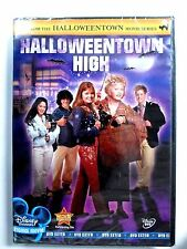 Halloweentown High new  BRAND NEW SEALED FREE SHIPPING  DISNEY