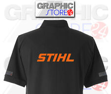 1x Large STIHL Iron on Clothing Decal