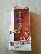 RARE GALOOB SPICE GIRLS ''GINGER'' GERI HALLIWELL DOLL 1997