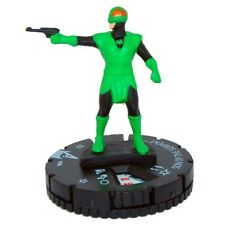 HEROCLIX AVENGERS ASSEMBLE #004 Son of the Serpent x2 *C*