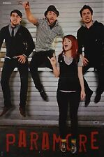 PARAMORE - A3 Poster (ca. 42 x 28 cm) - Hayley Williams Clippings Sammlung NEU