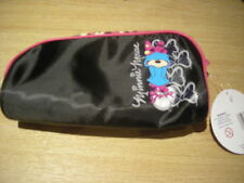 DISNEY MINNIE MOUSE COSMETIC PURSE MAKE UP BAG PENCIL CASE - NEW