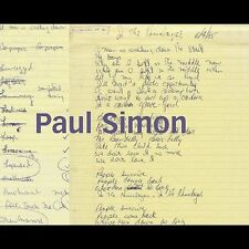 The Studio Recordings 1972-2000 [Box] by Paul Simon (CD, Jun-2004, 9 Discs,...