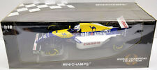 Minichamps Williams Renault FW15C Alain Prost 1993, 1:18 Scale Diecast 186930002