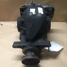 2002 - 2003 BMW 745Li 745I E65 E66 Differential Carrier Assembly 3.38 Ratio OEM