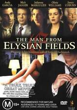 THE MAN FROM ELYSIAN FIELDS ~DVD -NEW ANDY GARCIA, MICK JAGGER