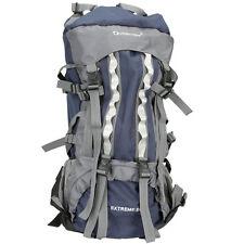 New 80L Waterproof Backpack Rucksack 600D Shoulders Hiking Internal Frame Packs