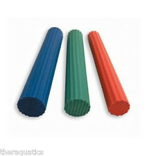 Thera-Band Flex Bar 3 SET Resistance Theraband TENNIS ELBOW REHAB LT-MED-HVY rgb
