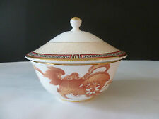 WEDGWOOD DYNASTY LIDDED RICE BOWL BRAND NEW BEST QUALITY UNUSED RARE