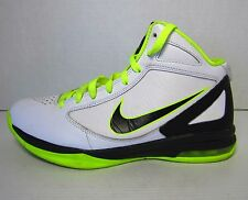Nike Air Max Destiny ( 454091 101 ) Basketball Shoes Size 8, White