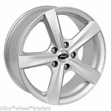 "17"" CYCLONE ALLOY WHEELS FITS RENAULT VOLVO PEUGEOT MERCEDES BENZ 5X108 ONLY"