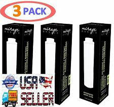 3 PACK Maytag UKF8001 4396395 PuriClean II 6007A WF295 Comparable Water Filter