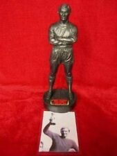 BOBBY MOORE WEST HAM UNITED RARE FIGURINE MODEL LEGENDS FOREVER LIMITED EDITION