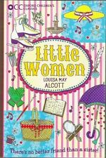 LITTLE WOMEN by LOUISA MAY ALCOTT  ~ OXFORD CHILDRENS CLASSICS