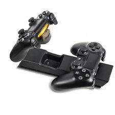PDP Energizer 2x Extra Life Charge System Charger for DualShock 4 Controller PS4