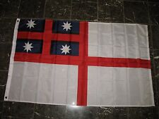 3x5 United Tribes Maori Flag 1834 8 Point Star 3'x5' Poly House Banner