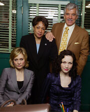 Law and Order : TBJ [Cast] (12307) 8x10 Photo